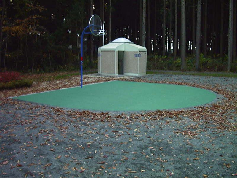 公園への適用